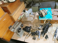 Зипы для микроскопов БМИ-1Ц, МЛ-2А, МБИ,ММУ-3